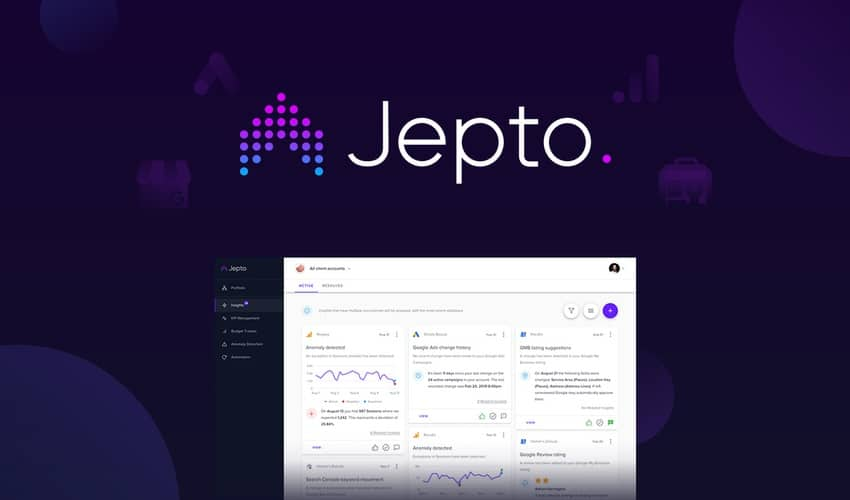Jepto Review: Newest Artificial Intelligence And Predictive Analytics Marketing Tool