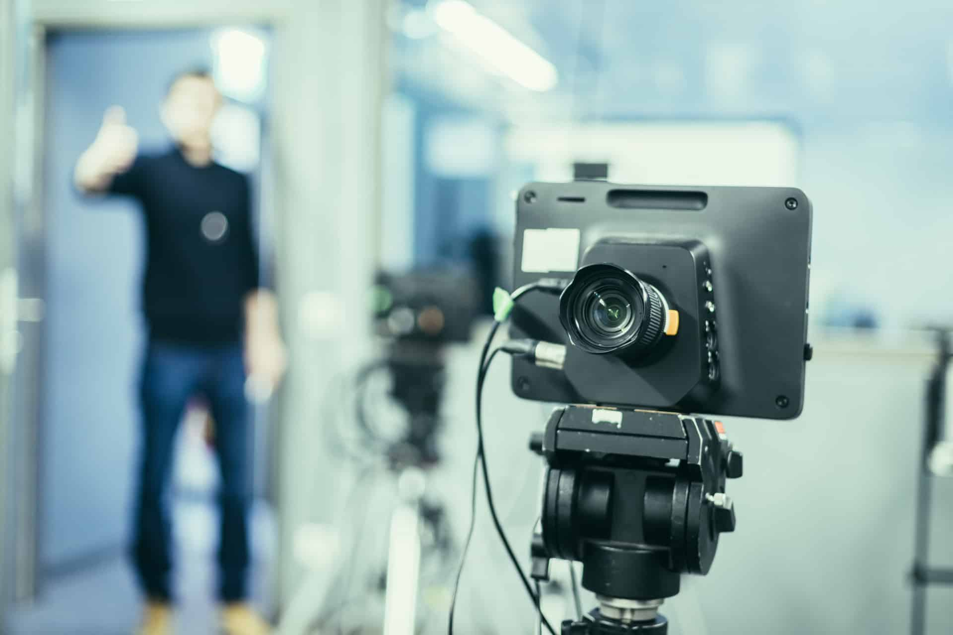 Is Video Marketing Effective For Lawyers? (& The Platforms Your Target Market Are Watching)